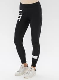 Anthracite - Legging