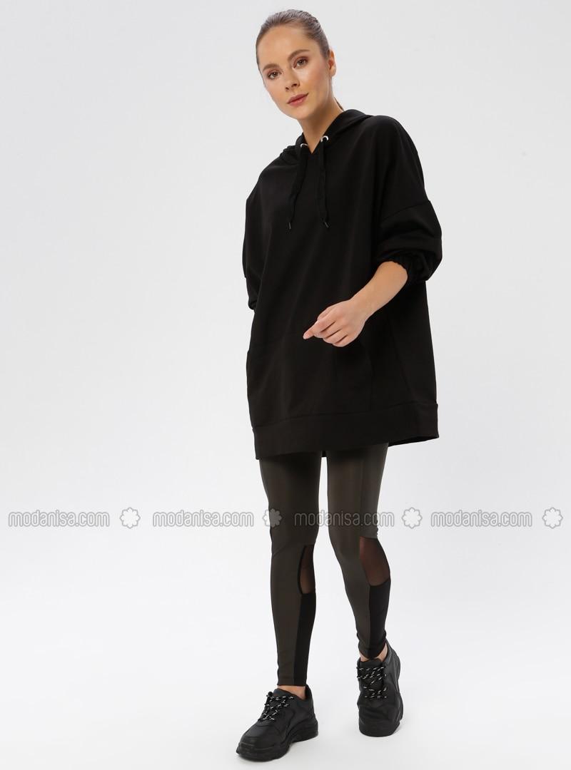 Khaki - Legging