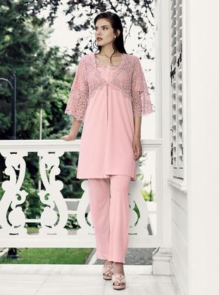 Powder - Morning Robe - Artış Collection