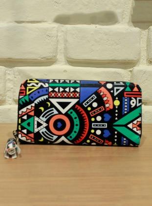 Black - Multi - Wallet