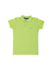 Green - Girls` T-Shirt