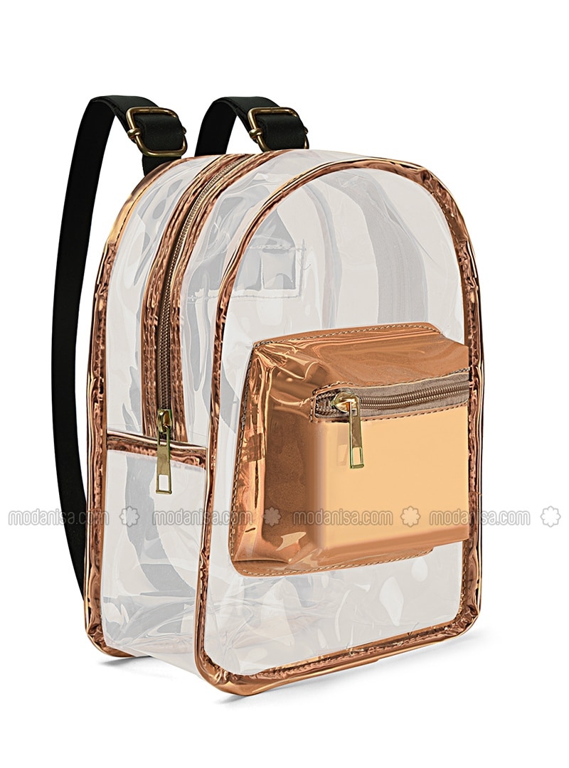 Copper - Shoulder Bags