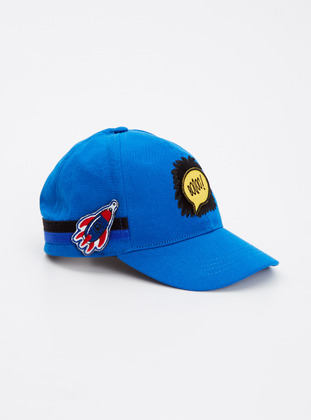 Blue - Hat