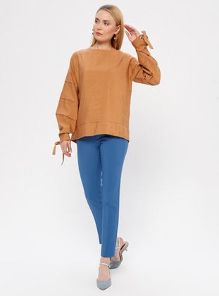 Indigo - Blue - Pants