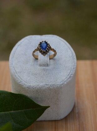 Blue - Ring