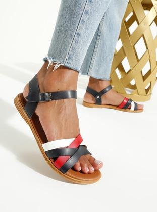 Sandal - Sandal