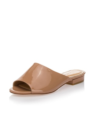 Beige - Flat - Slippers