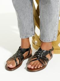 Black - Black - Sandal - Black - Sandal - Black - Sandal - Black - Sandal - Black - Sandal - Black - Sandal - Black - Sandal - Black - Sandal - Black - Sandal - Black - Sandal - Black - Sandal - Sandal