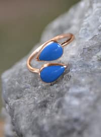 Blue - Ring