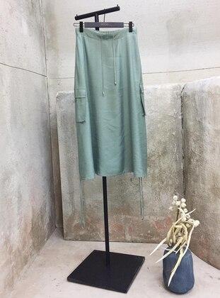 Green -  - Skirt