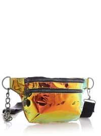 Yellow - Bum Bag