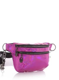 Fuchsia - Bum Bag