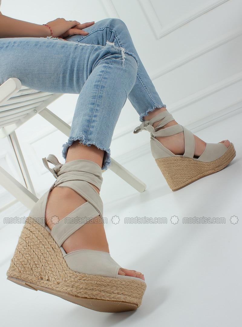 Stone - High Heel - Heels