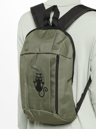 Khaki - Backpacks