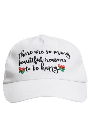 White - Hats - DeFacto
