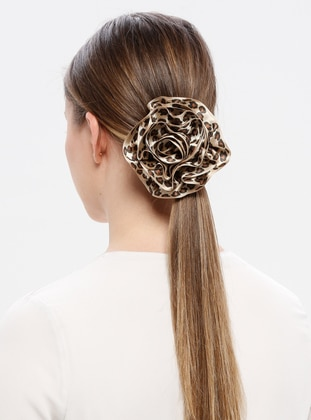 Leopard - Scarf Accessory