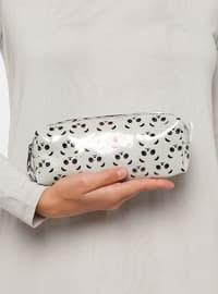 Silver tone - Clutch Bags / Handbags