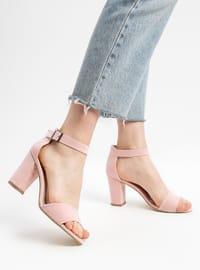 Powder - Sandal - High Heel - Shoes