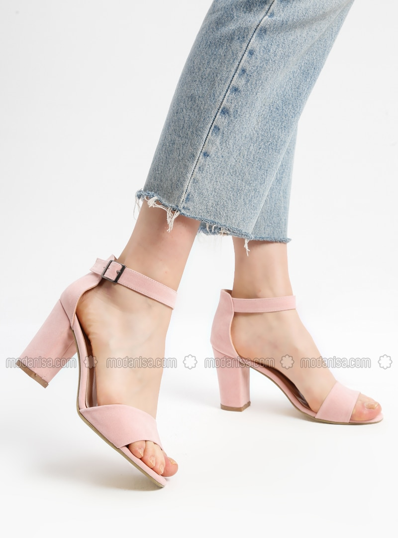 Powder - Sandal - High Heel - Shoes