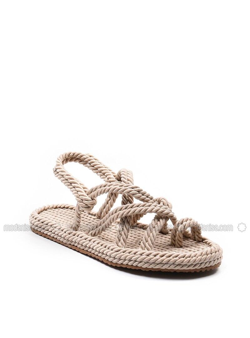 Mink - Sandal - Sandal