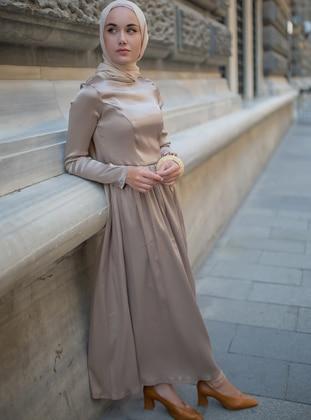 Mink -  - Dress