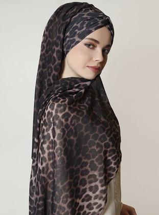 Leopard - Leopard - Shawl