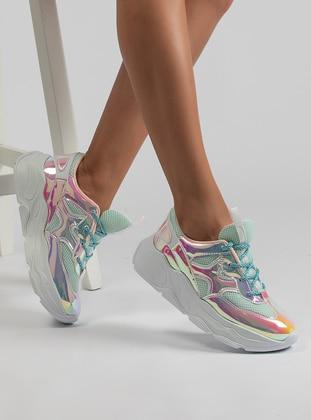Mint - Sport - Sports Shoes
