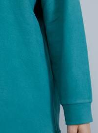 Emerald -  - Tunic