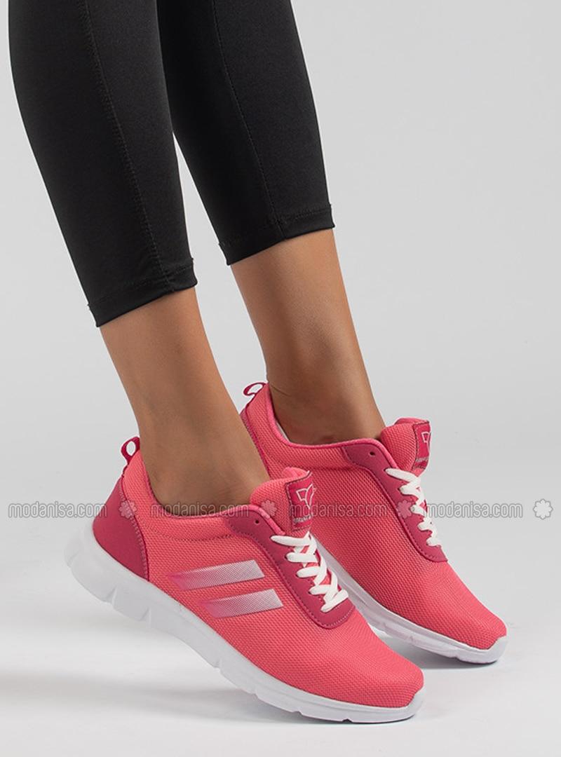 Fuchsia - Sport - Sports Shoes