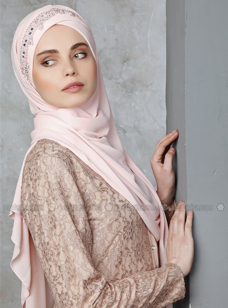 Powder - Litho - Shawl