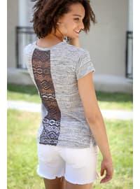 Multi - T-Shirt