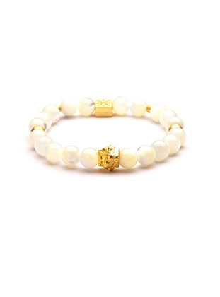 Ecru - Bracelet