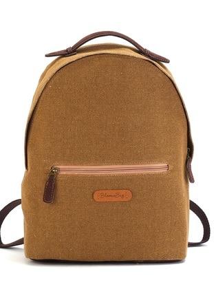Brown - Backpacks