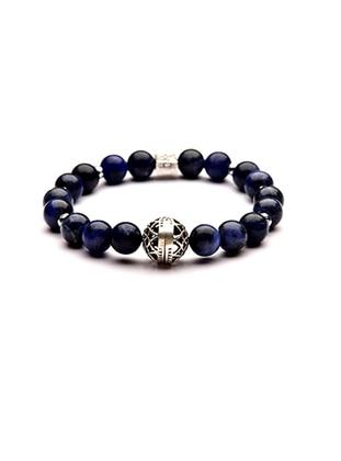 Navy Blue - Bracelet