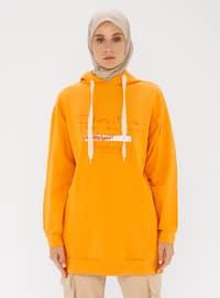 - Mustard - Sweat-shirt