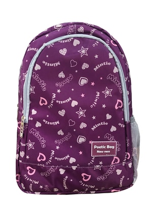 Purple - Bag