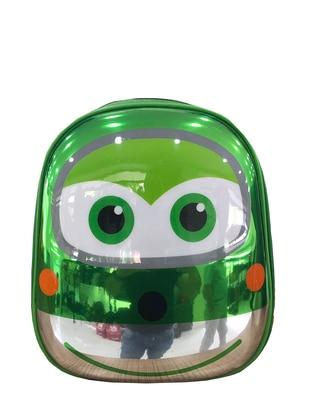 Green - Bag