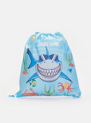 Turquoise - Bag - LC WAIKIKI