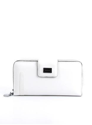 White - Wallet