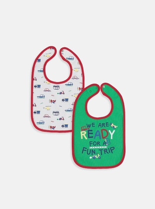 Green - Baby Home Textile