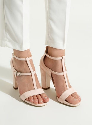 Powder - High Heel - Heels