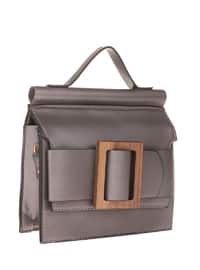 Anthracite - Shoulder Bags