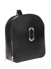 Black - Backpacks