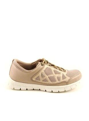 Beige - Sandal
