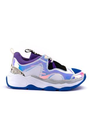 Purple - Shoes