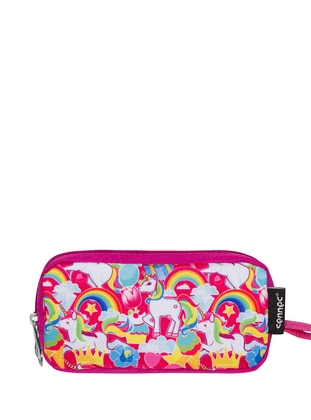 Pink - School Bags
