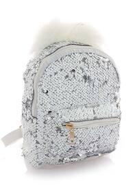 White - Backpacks
