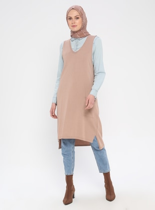 Powder - Unlined - Dress