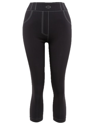 Anthracite - Legging