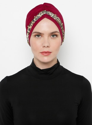 Cherry - Simple - Bonnet